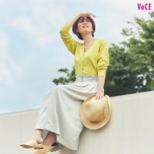 UVケアは着る時代へ!美容家もオススメする【ユニクロ】の【UVカットウエア】で、着て1秒で叶うUV対策[PR]