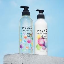 本当に大切なものだけを選ぶ「クレンズライフ」を提案するヘアケアブランド「PYUAN」誕生[PR]