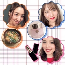 【VOCEST!の美ヲタ習慣】今ハマッてます! 10万円超えの高級クリーム、スーパーフード、豊潤リップetc.