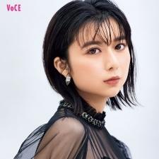 【上白石萌歌】新鮮! 春のブラウンメイク|シャネル、アンプリチュードetc.