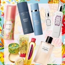 夏の香りを纏って……「なんかいい香りだね」と言わせる【2019新作コスメTOP5】