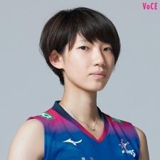 オリンピックに向けて《短期連載》【アスリート変身Beauty】女子バレーボール・石井優希の変身メイク