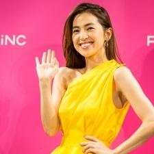 中村アンがアンバサダーに就任。ヘルシー志向の人が夢中!のアプリ「FiNC」の魅力とは?