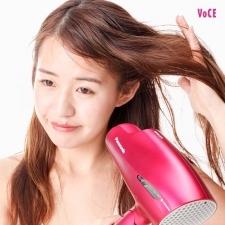 【美人の条件】美髪のための正しい乾かし方のコツ教えます!