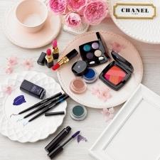 本日発売シャネルの春新色は鮮やかな発色がかわいい!