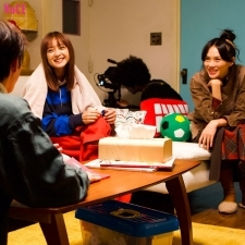 【安達祐実】今週の撮影裏トーク<第2話:臼田あさ美ほか>|『捨ててよ、安達さん。』【期間限定】毎週連載