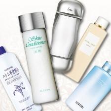 「大好き!私のリピート化粧水」ランキングBEST5|VOCEインスタフォロワーさん発!
