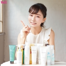 石井美保さんが本気でおすすめ【新作洗顔&クレンジング6】