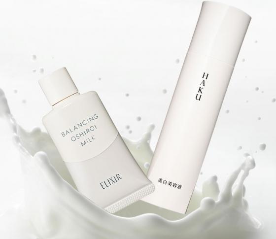 【おしろいミルク】【rmsの新作リップ】【進化したHAKU】本日発売の新製品は注目株ばかりなんです!