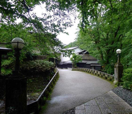 東府や Resort & Spa-Izu 滞在記1 緑濃い日本の里山を満喫!  和のリゾートへ美旅しよう!