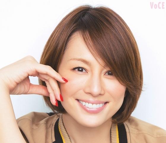 ドクターXに出演! 米倉涼子さん「現場ではなるべく笑わないようにしています」