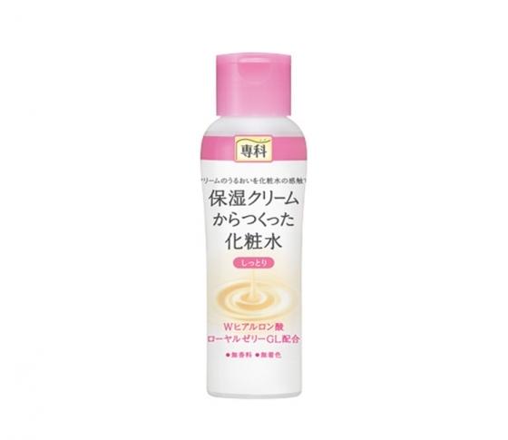 夏の乾きに効く!化粧水のみずみずしい感触で、たっぷりのうるおいを逃さない![PR]