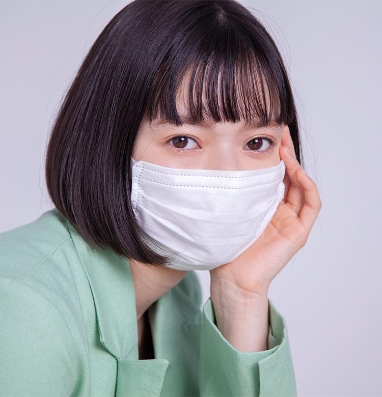 マスクによる湿気に負けない。崩れにくいアイメイク【メイク動画連載George365】vol.38