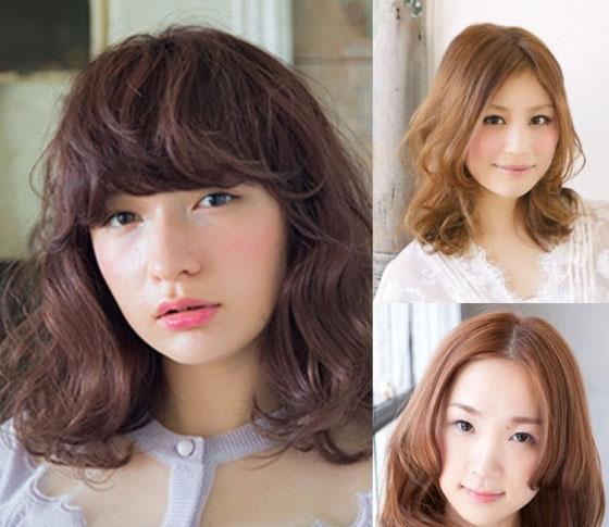 5月のレングス別おすすめヘアスタイル♡ミディアム編