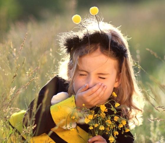 花粉症には「はちみつ」!コンビニアイテムで実現する対策方法