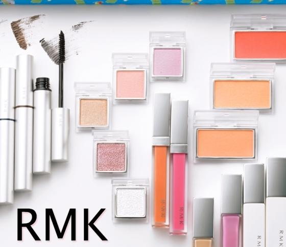 【RMKの夏新色ネイル】32色全部見せます♥【本日発売コスメ】