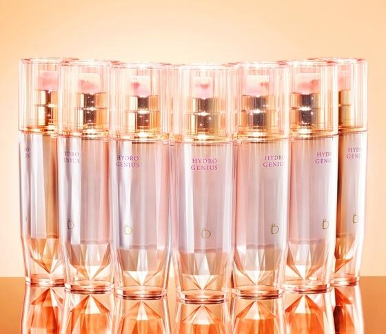 【プレゼント】コスメデータベースにクチコミ投稿で、ベネフィークの新作美容液の現品を5名様に!【PR】