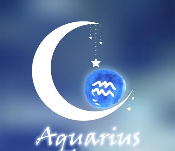 【月星座占い】水瓶座はワールドワイドな感性で、個性的にGO!