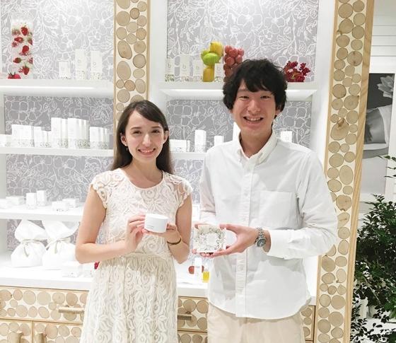 ついに日本でも!六本木ミッドタウン「bamford」フェイシャルトリートメントを体験