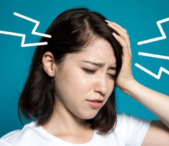 【片頭痛!? 緊張性頭痛!?】頭痛になったらどうすればいいの?【頭痛解消ストレッチ】