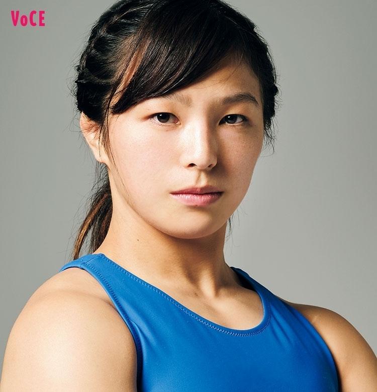 《短期連載》【アスリート変身Beauty】女子レスリング・川井友香子の変身メイク