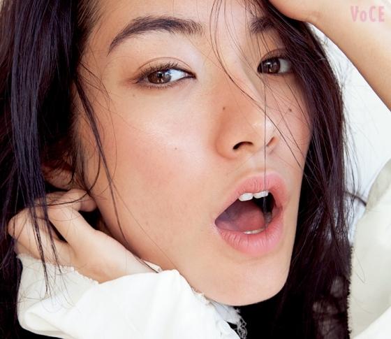 信沢Hitoshiさんの熱愛コスメでつくるイチバン旬な顔はコレ!