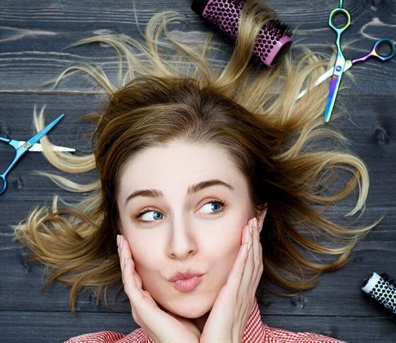 【似合う髪型探しの正解はコレ】イメチェンを成功させる極意とは?