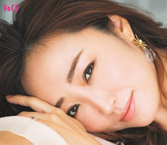 【神崎恵さんみたいな美肌になりたい!】〇〇〇に合わせて肌の質感を変える!?