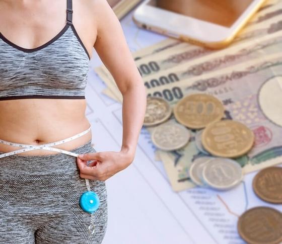 【実は共通点が多い】「貯金」と「ダイエット」両方で成功する方法