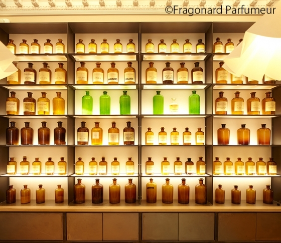"""新しい""""香水博物館""""で、フレグランスの歴史をお勉強!"""