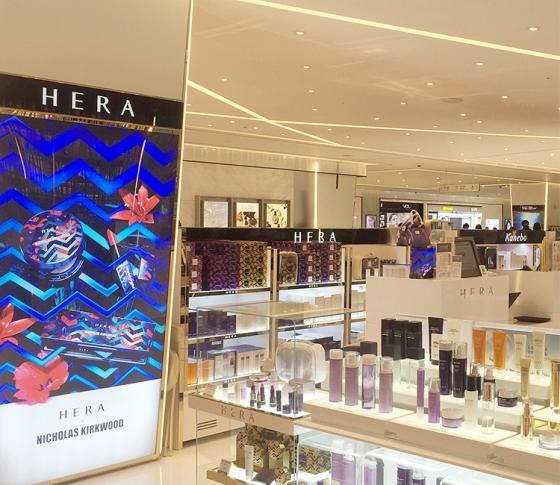 ソウルにオープンしたNEW免税店、コスメ・ショッピングに最適のところは?[韓国通信]