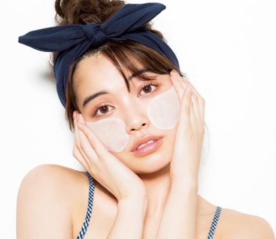 认准购买,日本最佳化妆品贴纸面膜前三名