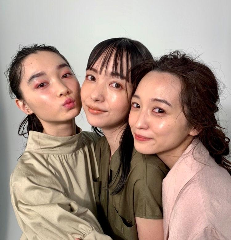 ヘアメイク菊地 美香子さん提案!「セルヴォークで作る春のおしゃれ肌」[PR]