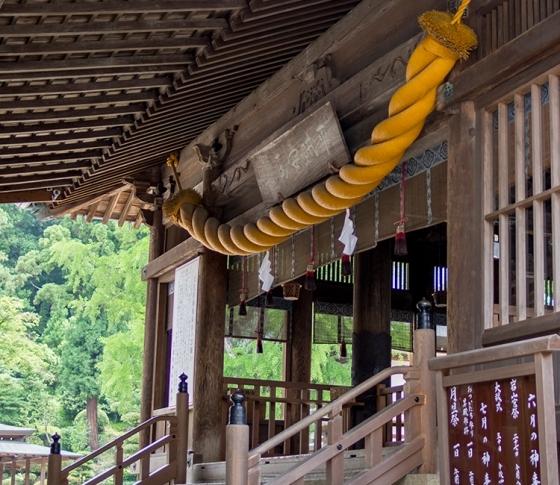 悠久の時間が流れる岡山のパワースポット