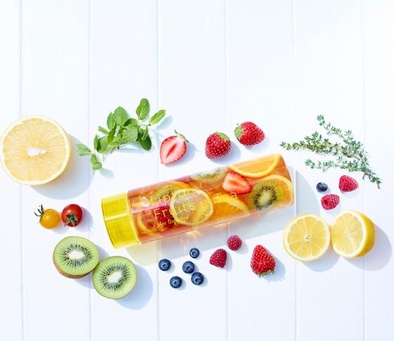 この夏、紅茶でキレイになる♪おいしい・かわいい・楽しい♡「Lipton Fruits in Tea」[PR]