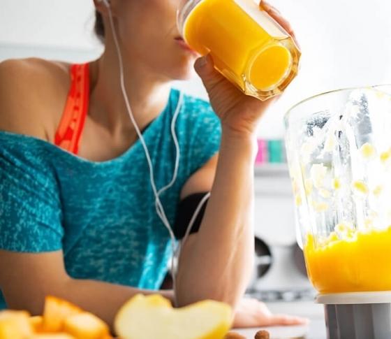 見直せば簡単に痩せる! ダイエットを邪魔する生活習慣4つ