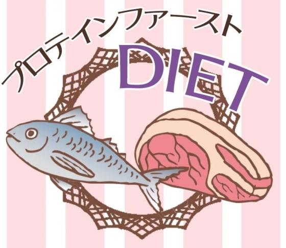 女性にオススメ! 効果大なプロテインファーストのダイエット方法
