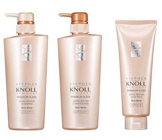 洗って乾かすだけで、手ぐしで決まる朝髪へ♪ [PR]