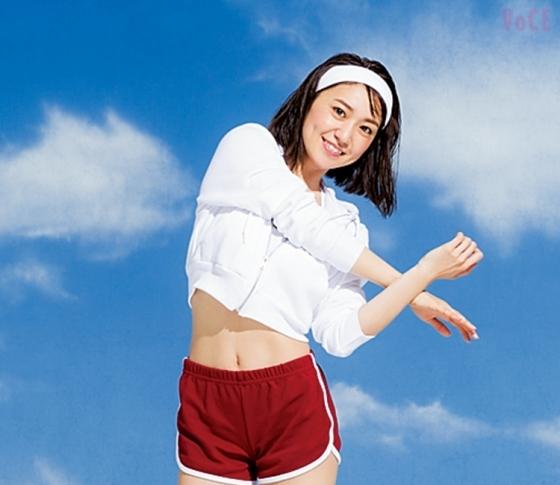 大島優子のこの秋したいコト♥