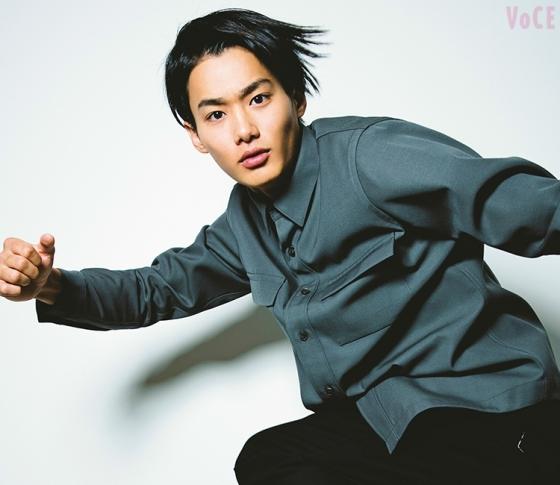 野村周平さんインタビュー♡「まずは女の人には全力で優しくします!」