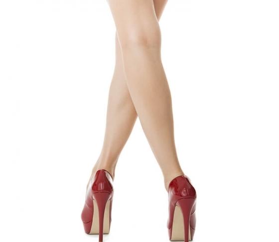 【キュッとしまった足首ゲット】後姿で惚れさせる脚になる方法