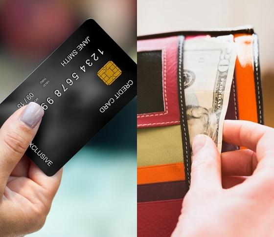 買い物は現金派、カード派どっちがお得? 【ビューティQ&A】
