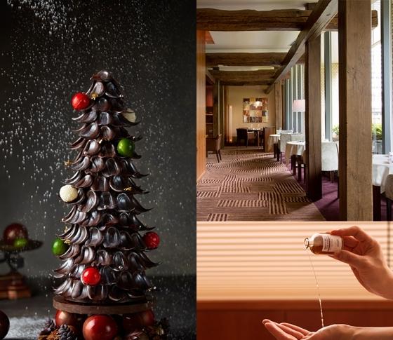 クリスマスのスゴ~い過ごし方❤ 彼氏とペアでスパ&フレンチ&Xmasケーキ♪