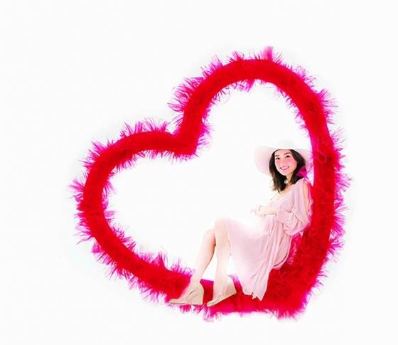 大島優子 理想のバレンタインデート♡