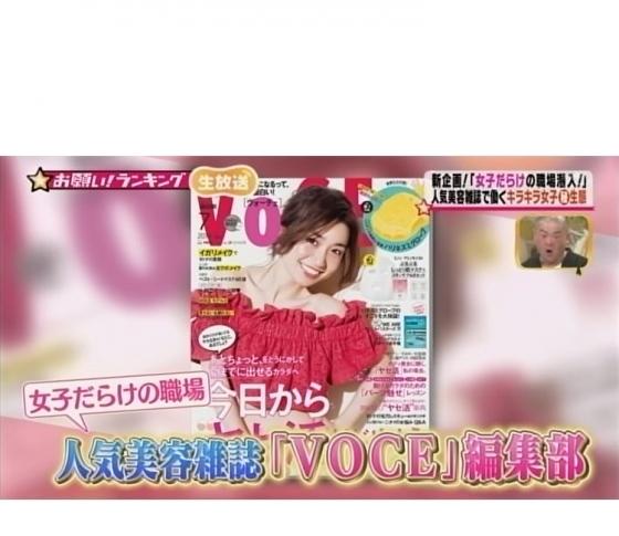 やしろ優とあばれる君も驚愕! テレビ朝日「お願い!ランキング」で登場した化粧品・グッズ【後編】