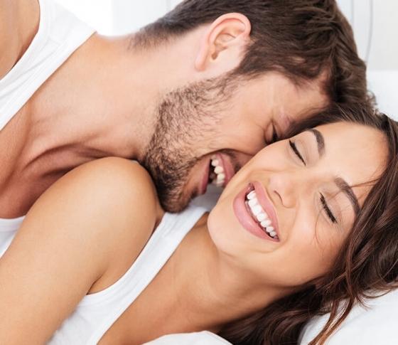 【セックスレス対策BEST3】激務で性欲減退気味の彼とのエッチを充実させる方法