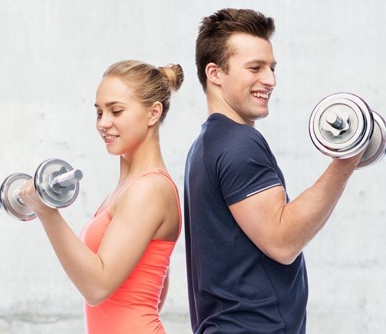 彼と一緒にダイエット♡は危険! 同じダイエットをすると、男は女に、女は男に近くなる!?