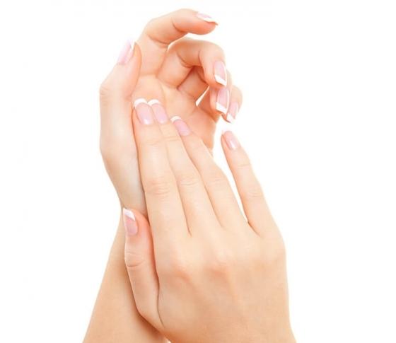 【脱!むっちり太い指】スラリとした手指をゲットする方法