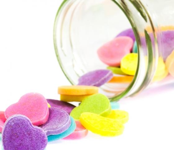 恋に効く媚薬は本当にあるのか?