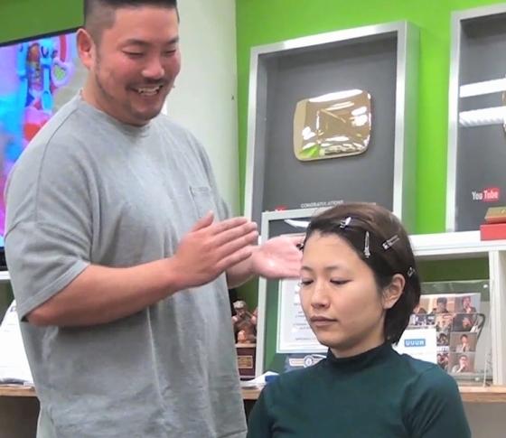 美YouTuber 養成講座第4回 大人気ヘアメイク・信沢Hitoshiさんに学ぶ「じゅわっと溢れる濡れ感メイク」